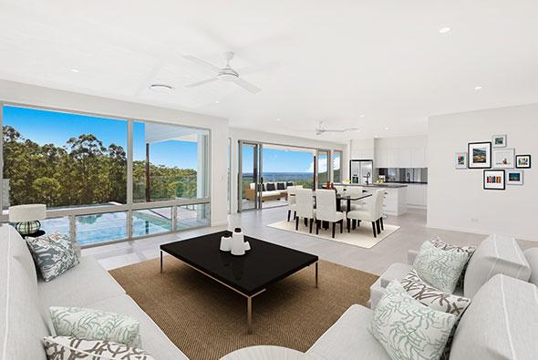 Knock down builders Sunshine Coast