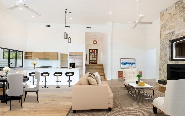 Sunshine Coast builder Green Earth Homes