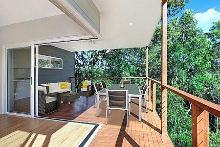 Image of Sunshine Coast Builder for sloping sites